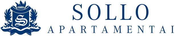 Sollo Apartments logo